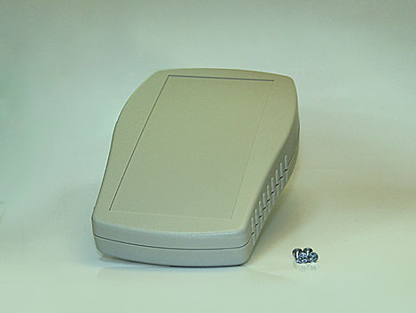Plastic enclosure G503G