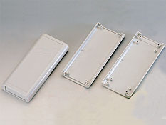 Enclosures for control panels G1389