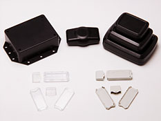 USB enclosures  G19xx